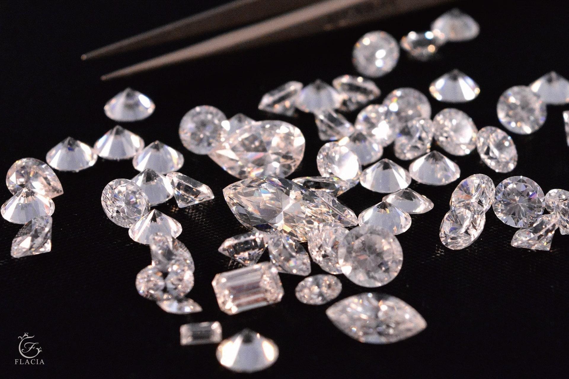 人工宝石について_FLACIA