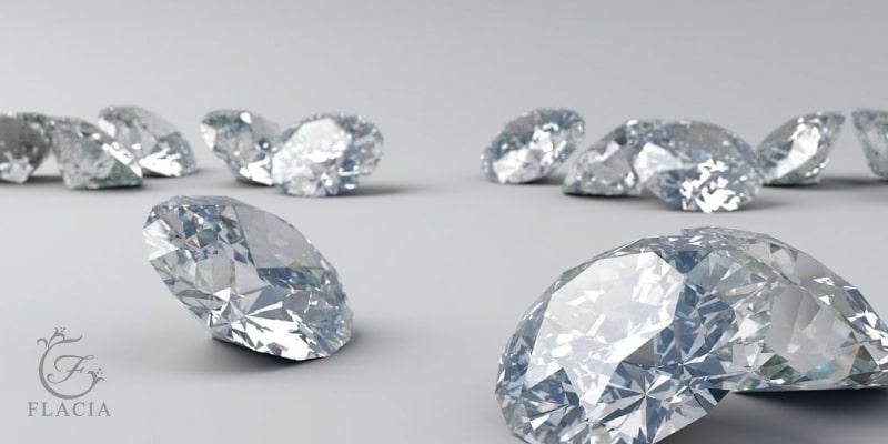 宝石の条件_FLACIA