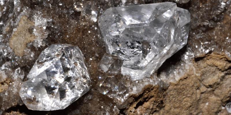 ハーキマーダイヤモンド_FLACIA